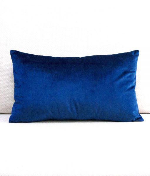 orisa-Sapphire-Blue-Velvet-Pillow-Case-Cushion-Cover-Dark-Blue-4555